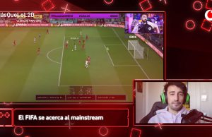FIFA 20 Mainstream MasQueLoL