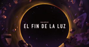 League of Legends Galaxias El fin de la luz