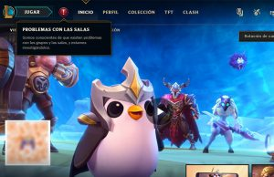 League of Legends cierre servidores cuarentena