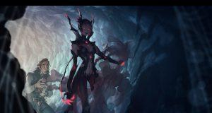 Legends of Runeterra Elise