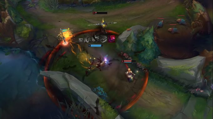 Pasiva Fiddlesticks