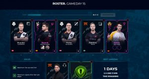 Perkz SuperFantasy LEC