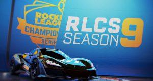Rocket League World Championship Temporada 9