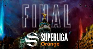 Final Superliga Orange LVP