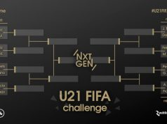 U21 FIFA 20 torneo cuarentena