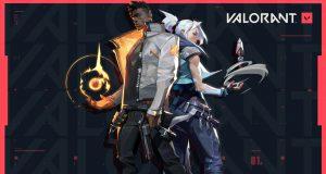 Valorant contará con alrededor de 10 personajes.