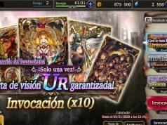 War of the Visions: Brave Exvius, el último gacha de Final Fantasy