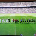 El PES 2020 con el parche de la temporada 96-97