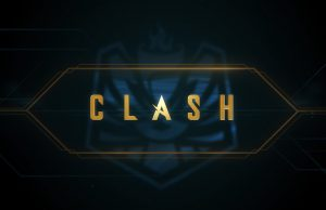 Riot habla sobre Clash de League of Legends.