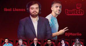 El torneo de FIFA 20 de Ibai Llanos ya tiene comentaristas oficiales