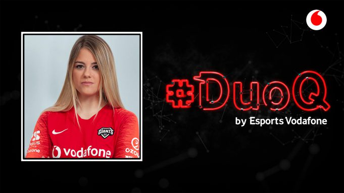 Jesskiu DuoQ by Esports Vodafone