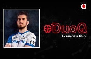 Linepro, en el DuoQ by Esports Vodafone