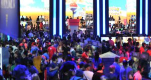El E3, cancelado por el coronavirus.