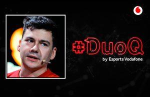 Lozark, en el DuoQ by Esports Vodafone