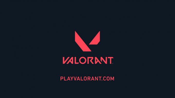 Play Valorant, el anuncio de promoción del juego de Riot.
