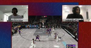 El torneo de 2K con estrellas de la NBA