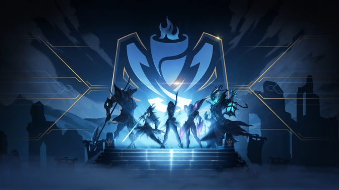 Clash, de League of Legends