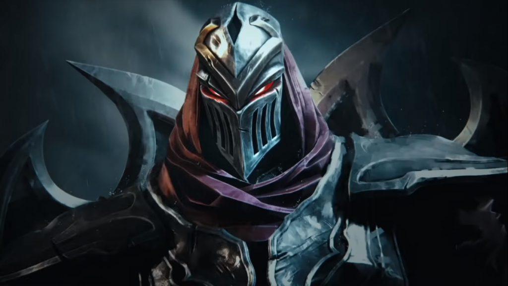 Darius Zed 2