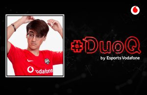Th3Antonio, en el DuoQ by Esports Vodafone