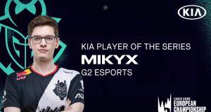 Mikyx MVP G2