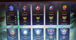 Emparejamiento problemas League of Legends