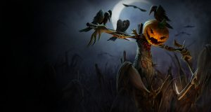 Fiddlesticks Caracalabaza