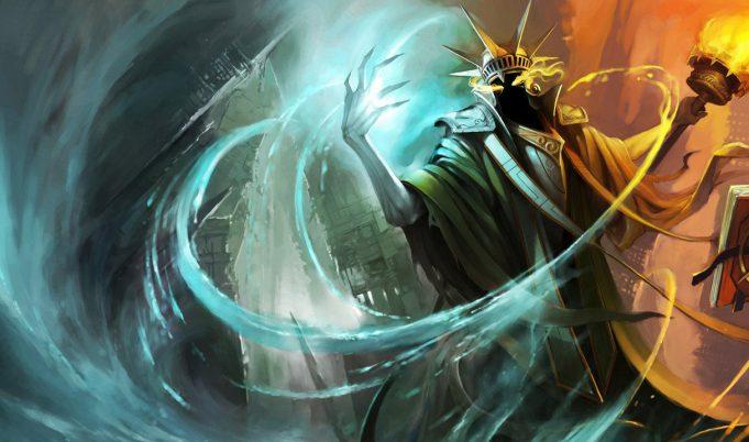 Karthus League of Legends