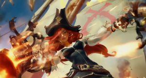 Miss Fortune LOR