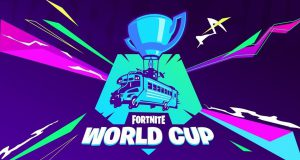 El Mundial de Fortnite