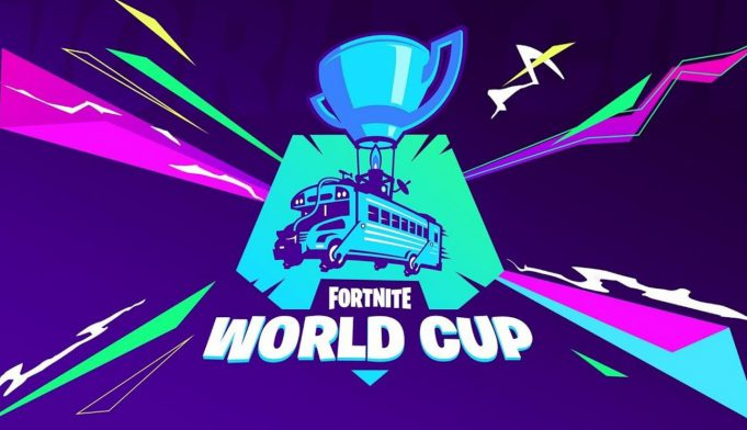 El Mundial de Fortnite