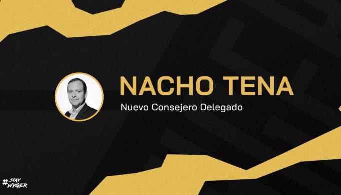 Nacho Tena, Wygers