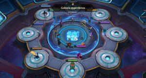La galaxia superdensa, en TFT Teamfight Tactics