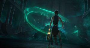 El capítulo 3 de Tales of Runeterra