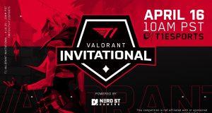 Torneo Valorant T1 Faker