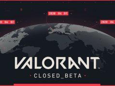 Las regiones de la beta de Valorant