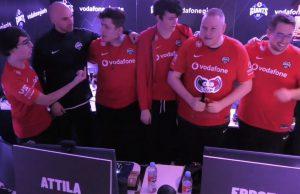 Vodafone Giants, campeón de la SLO en el split de primavera de 2020