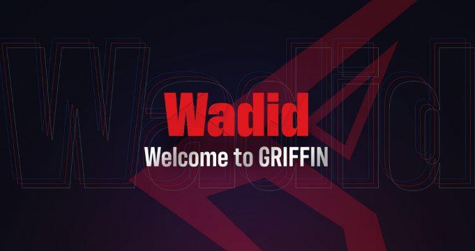 Wadid, nuevo fichaje de Griffin