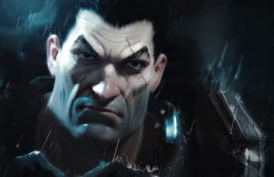 Darius, Zed, trailer, Legends of Runeterra