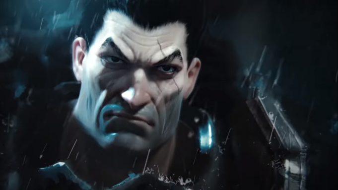 Darius, Zed, trailer, Legends of Runeterra