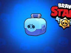 Brawl Stars caja