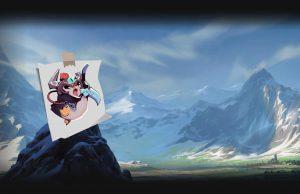 Pingu, nuevo campeón de League of Legends por el April Fools.
