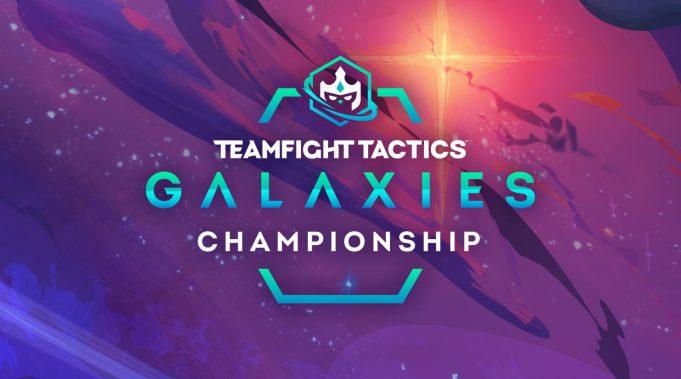 teamfight Tactics galaxias championship