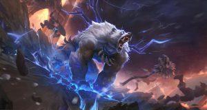 El rework de Volibear se acerca a League of Legends.