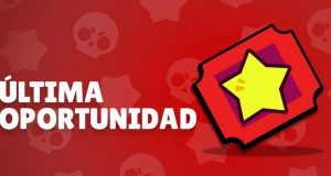 El último ticket de Brawl Stars