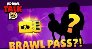 La Brawl Tall de mayo 2020 y el nuevo brawler de Brawl Stars