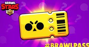 BrawlPass, el pase de batalla de Brawl Stars
