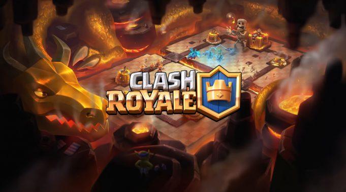 La Temporada 11 de Clash Royale