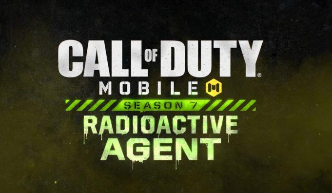 Call of Duty Mobile: Temporada 7