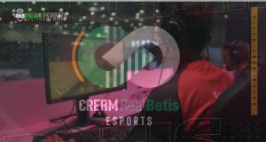Cream Real Betis Esports