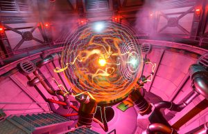 Fortnite Doomsday Device Temporada 3